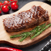 Marinated Grilled Striploin Steak