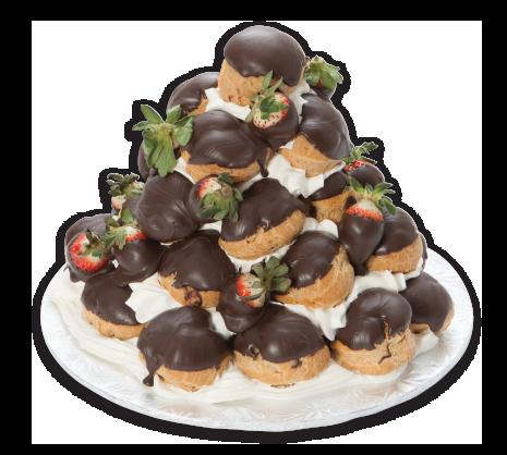 Monastery Bakery Cakes