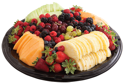Pictures Of Fresh Fruit Platters