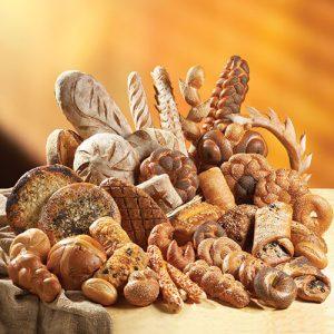 Breads / Bakery