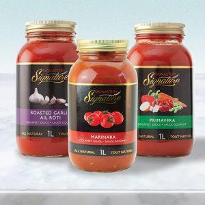 Soups / Sauces